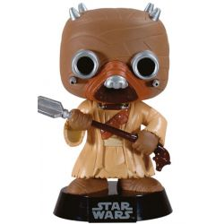 Figurine Star Wars POP! Vinyl Bobble Head Tusken Raider Black Box Re-Issue 10 cm
