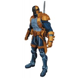 Figurine DC Comics Super Villains The New 52 Deathstroke 17 cm
