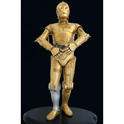 Figurine Star Wars Elite Collection C-3PO 18 cm