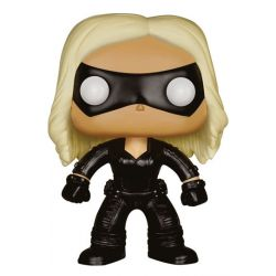 Figurine Arrow POP! Television Vinyl Black Canary 9 cm