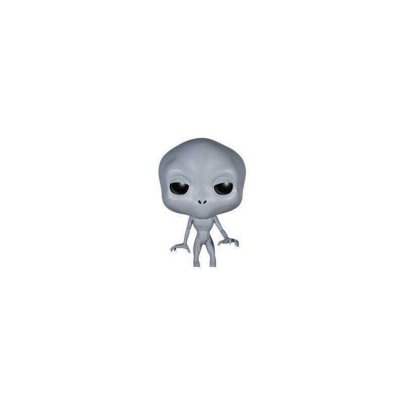 Figurine X Files Pop Vinyl Alien 9 Cm Dvfstore Com