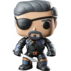 Figurine Arrow POP! Television Vinyl Deathstroke Unmasked 9 cm