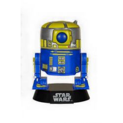 Figurine Star Wars POP! Vinyl Bobble Head R2-B1 Droid Exclusive 9 cm