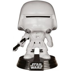 Figurine Star Wars Episode VII POP! Vinyl Bobble Head First Order Snowtrooper 10 cm