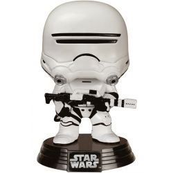 Figurine Star Wars Episode VII POP! Vinyl Bobble Head First Order Flametrooper 10 cm