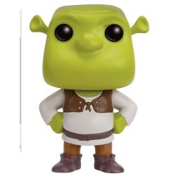 Figurine Shrek Figurine POP! Movies Vinyl Shrek 9 cm