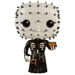 Figurine Hellraiser POP! Movies Vinyl Pinhead 10 cm