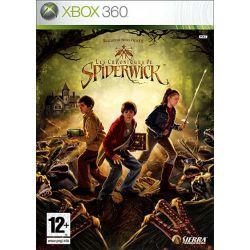 Chroniques de Spiderwick [xbox360]