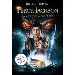 Percy Jackson- La mer des monstres