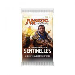 Booster Magic The Gathering Le Sermenty Des Sentinelles