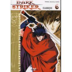 Dark Striker - Tome 6 : Dark Striker
