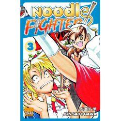 Noodle fighter - Tome 3 : Noodle fighter