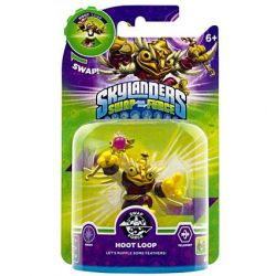 Figurine Skylanders Swap Force Hoot Loop