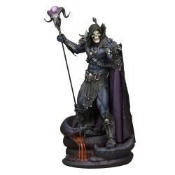 Figurine Les Maîtres de l'univers statuette Skeletor 55 cm