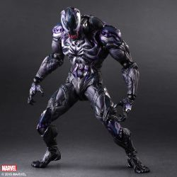 Figurine Marvel Comics Variant Play Arts Kai Venom 26 cm
