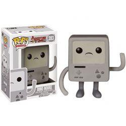 Figurine Adventure Time POP! Television Vinyl BMO Noire 9 cm