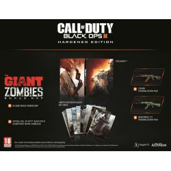 Call Of Duty Black Ops III Hardened Edition [XboxOne]