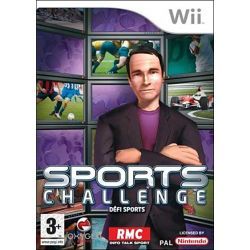 Your Sports Challenge [wii]