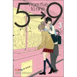 From 5 to 9 - Tome 3