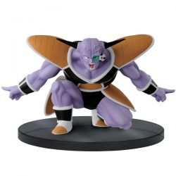 Figurine DRAGON BALL Z - Dramatic Showcase Captain Ginyu 7cm