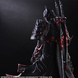 DC Comics VARIANT PLAY ARTS KAI - BATMAN:Timeless - Bushido