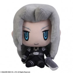 Peluche Final Fantasy VII - Sephiroth