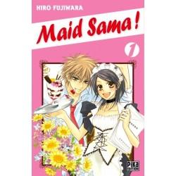 maid sama - tome 1