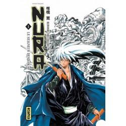 Nura - Le seigneur des Yokai - Tome 1