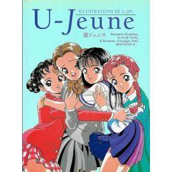 U-Jeune Artbook