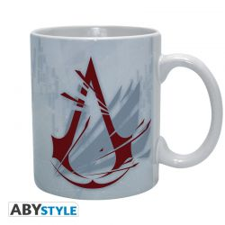 Mug ASSASSIN'S Creed Crest