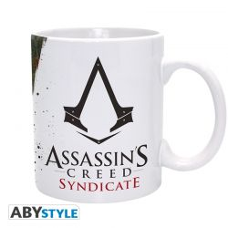 Mug ASSASSIN'S CREED AC Jaquette