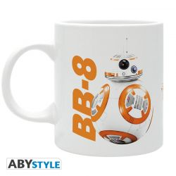 Mug Star Wars BB-8 Résistance