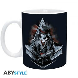 Mug ASSASSIN'S CREED Jacob Union Jack
