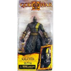 Figurine GOD OF WAR KRATOS Dark Odyssey