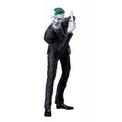Figurine DC Comics PVC ARTFX+ 1/10 Joker (The New 52) 19 cm