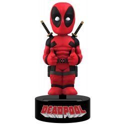 Figurine Marvel Comics Body Knocker Bobble Deadpool 15 cm