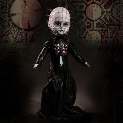 Figurine LIVING DEAD DOLLS - Hellraiser III Pinhead 25cm !