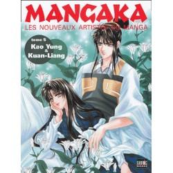 Mangaka Tome 5
