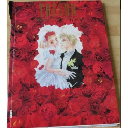 TRESOR Oh My Darling Miwa Ueda Artbook