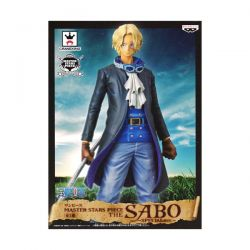 Figurine ONE PIECE Sabo Recolor Master Stars OP