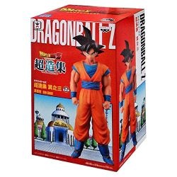 Figurine DRAGON BALLZ CHOZOUSHU vol.3 : Sangoku