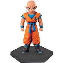 Figurine DRAGON BALLZ CHOZOUSHU vol.3 : Krilin