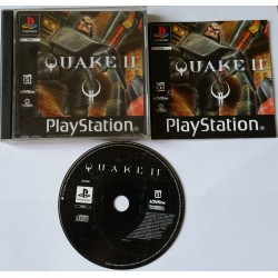 Quake II - PS1