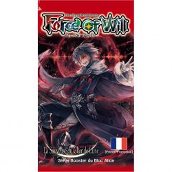 Booster Force Of Will La Sauveuse du Clair de Lune