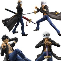 Figurine ONE PIECE Variable Action Heros Trafalgar Law !