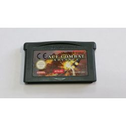 Ace Combat Advance [Game boy Advance ]