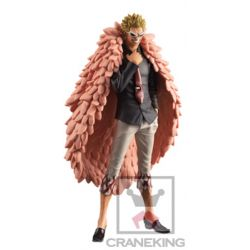 Figurine One Piece - DXF doflamingo