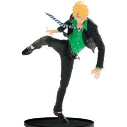 Figurines Sculpture ONE PIECE - Big Ura Zokeio (Sanji) 16cm