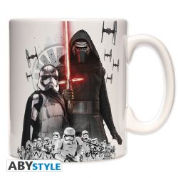 "Mug STAR WARS Groupe ""Dark Side Ep7"""