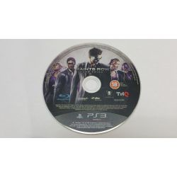Saint Row The third [ps3]